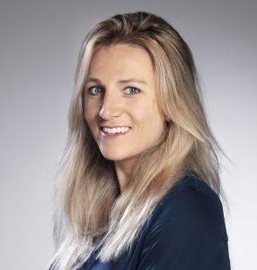 Danielle van der Zwan